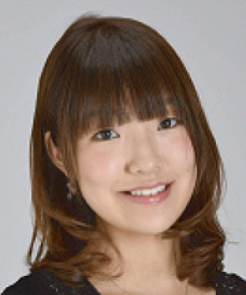 森近恵梨子さん(東京)が地域で認知症講座を♬