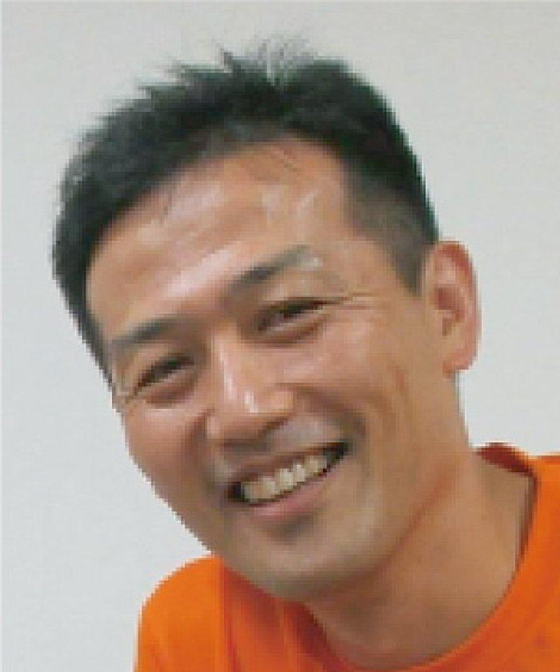 黒木勝紀さん(茨城)が老人保健施設で認知症研修を♬