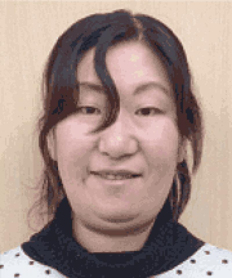 山本育江さん(長野)が紙芝居ツールを使ってデイサービスの利用者さん、介護相談員さんに認知症のお話を♬