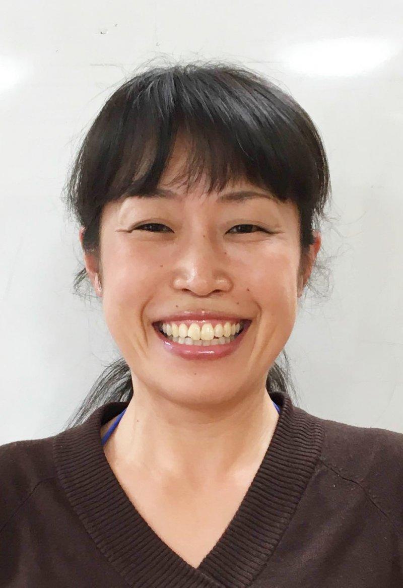 小畑久美子さん(広島)がキッズ向け紙芝居ツールを使って、娘さんに認知症のお話を♬