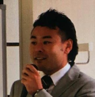 鎌田拓海さん(埼玉)が紙芝居ツールを使って、地域包括支援センターで認知症のお話を♬