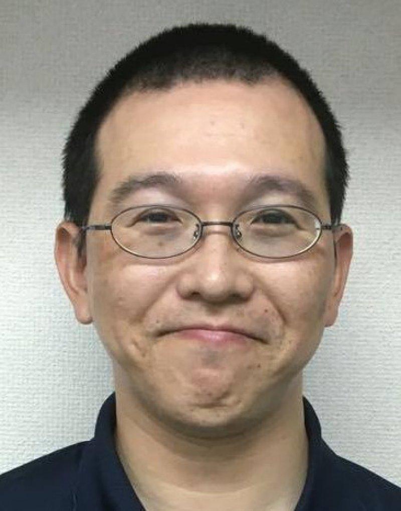 Tsuchida Tadashiさん(島根)が紙芝居スライドを使って地域の健康教室で認知症のお話しを♬