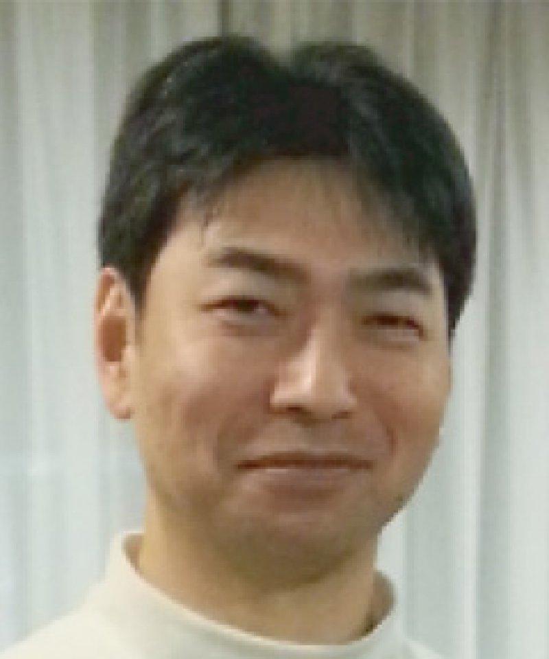 小笠原輝彦さん(茨城)が、自施設がある団地の方を対象に認知症のお話を♬