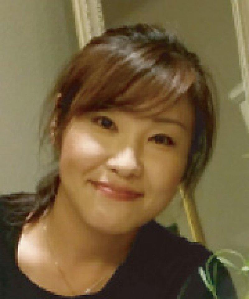 松浦亜美さん(群馬 プライマリーグループ)が紙芝居ツールを使って認知症のお話を♬