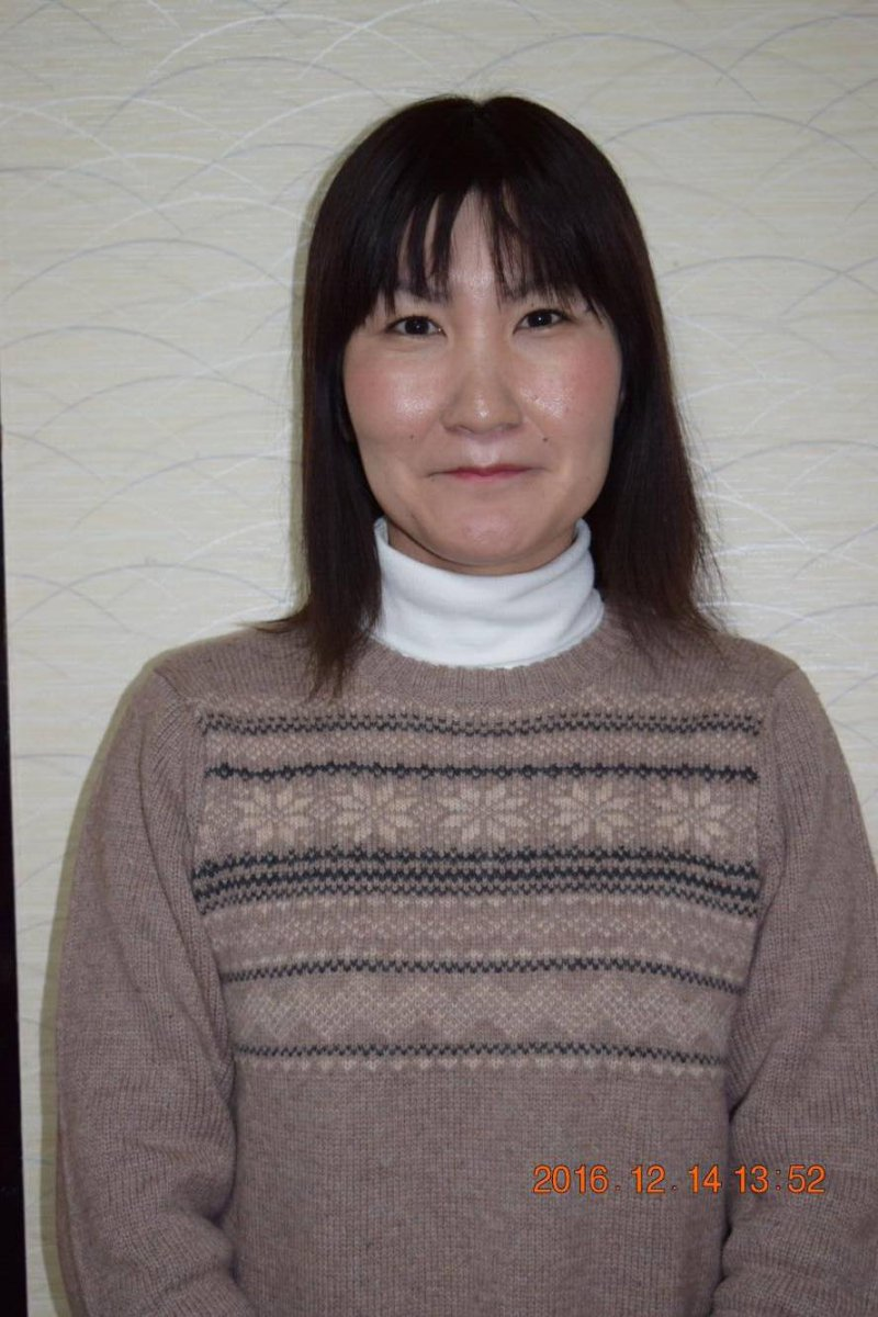 松岡千景さん(和歌山)が地域で紙芝居スライドを使って認知症のお話を♬