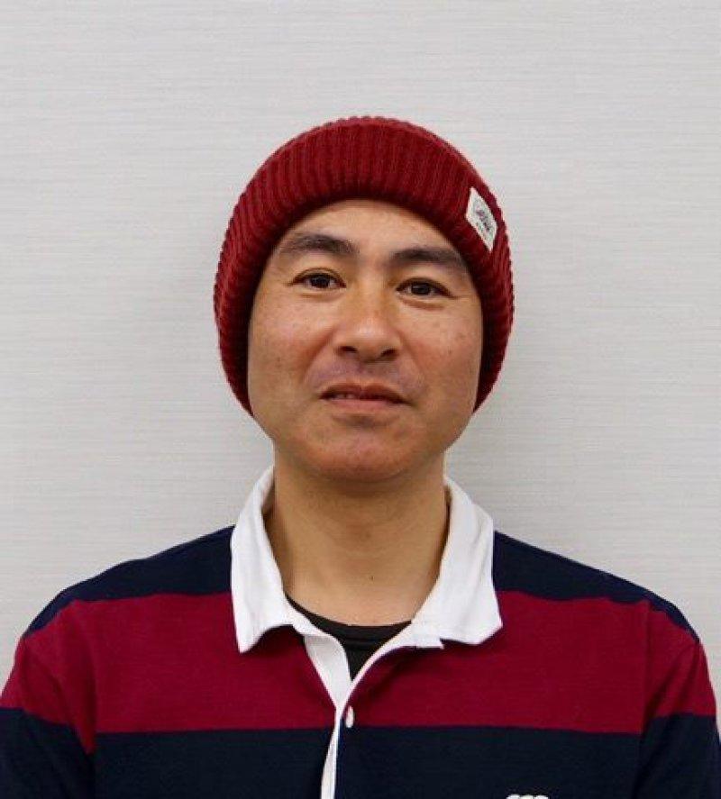佐藤尊之さん(長崎)が地域包括さま主催の認知症公開講座で、紙芝居スライドを使って認知症のお話を♬