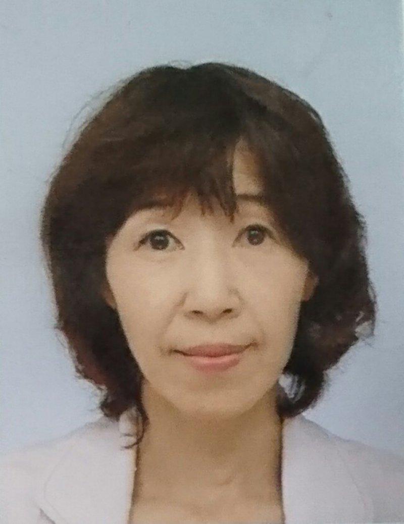 西山貴子さん(静岡)が紙芝居ツールを使って高齢者サロンで認知症のお話を♬
