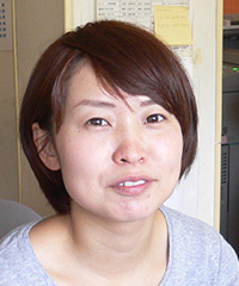 秋山早紀さん(長野)があの長野オリンピック会場、エムウェーブで認知症の講演を♬
