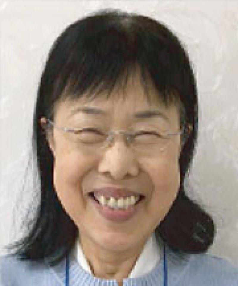 石川順子さん(愛知)が、キッズむけ認知症シスター養成講座を開催♬