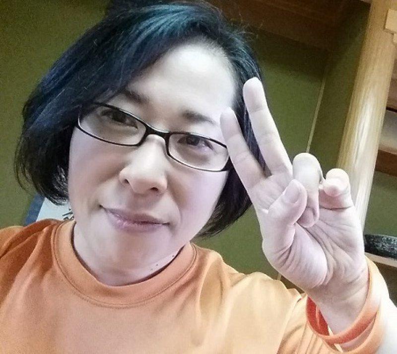 丸尾とし子さん(兵庫 播磨オレンジパートナー代表)が、地元のカフェで認知症サポーター養成講座を♬