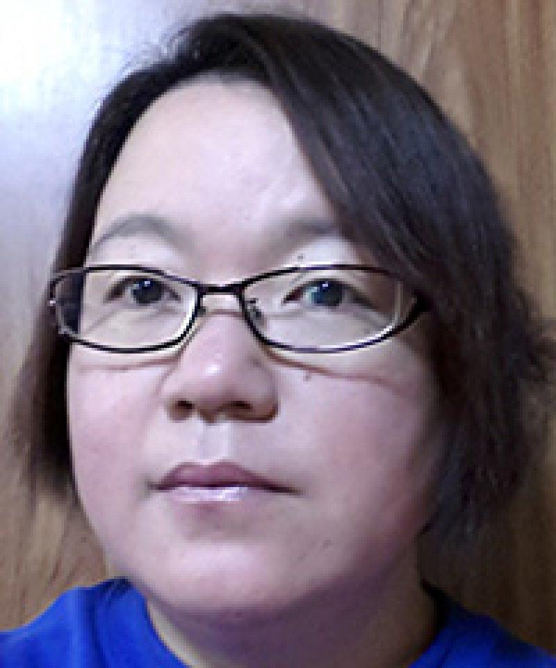 松尾直子さん(福岡)が、専門職の方に認知症研修を♬