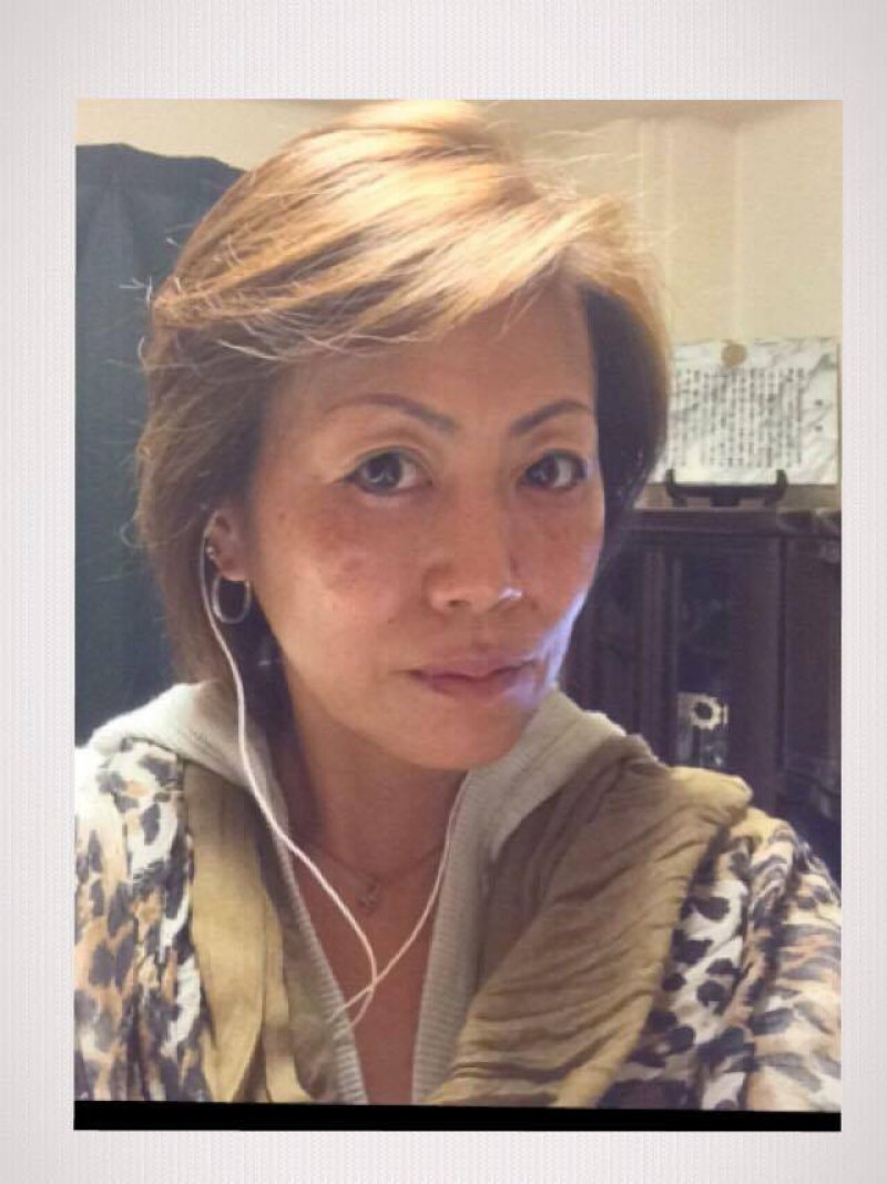佐々木由美さん(埼玉)が、事業所の敬老会で認知症のお話を♬