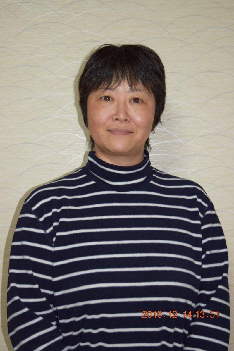 森田麻純さん(和歌山)が、子ども向け紙芝居を使って認知症のお話を♬