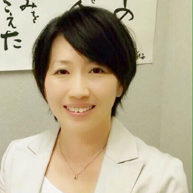 高橋知佳子さん(宮城)が、「こころの勉強会」で認知症のお話を♬