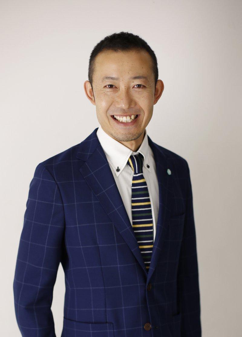 山下勝巳さん(大阪)が、地元の老人会で認知症のお話を♬