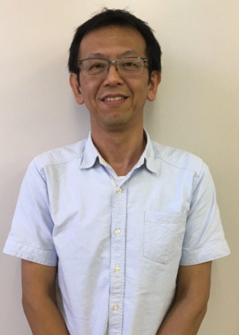 江頭秀明さん(兵庫)が、介護職の方やボランティアの方に紙芝居を使って認知症のお話を♬