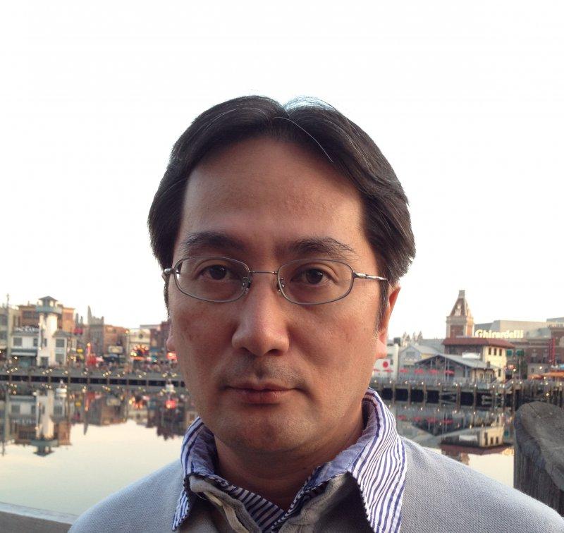山下総司さん(奈良)が、キャラバンメイトフォローアップ研修を♬