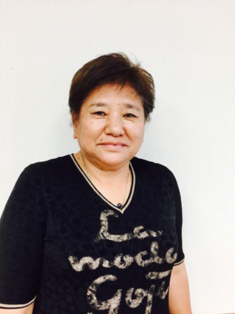 西森柳子さん(高知)が、ふれあいセンターで紙芝居を使って認知症のお話を♬