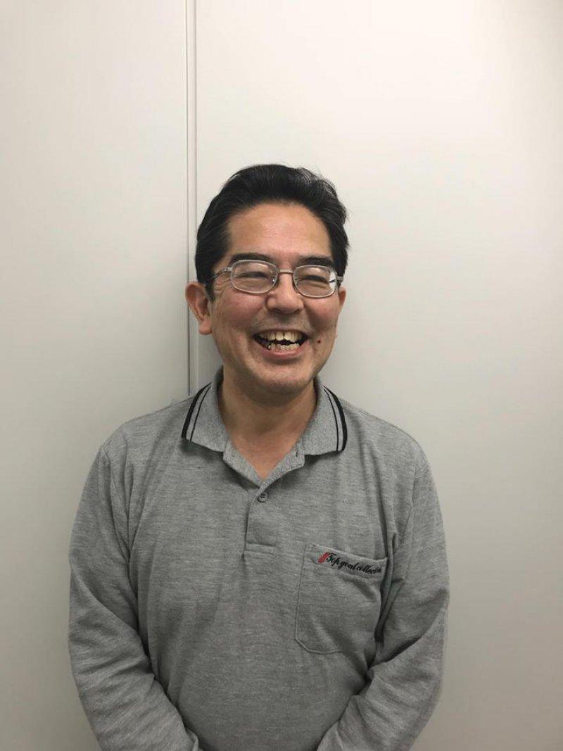 徳竹 茂さん(埼玉)が、運営推進会議で紙芝居を使って認知症のお話を♬