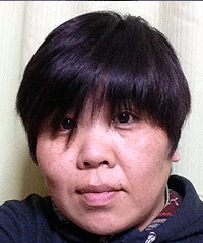 熊谷由紀さん(宮城)が、長寿大学にて認知症のお話を♬