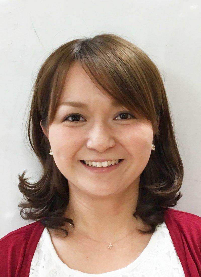 山田希美さん(広島)が、職場体験に来た中学生さんに紙芝居を使って認知症のお話を♬