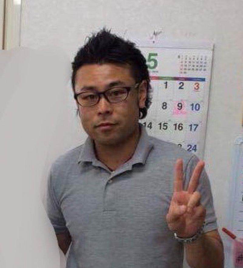 鎌田拓海さん(埼玉)が、特別養護老人ホームで認知症研修を♬
