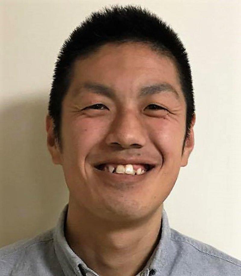 星野文平さん(新潟)が、新職員研修で認知症のお話を♬