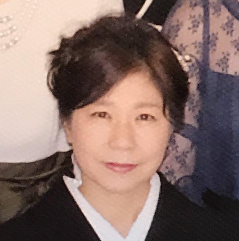 山添明美さん(滋賀)が、中学生の職場体験で認知症のお話を♬