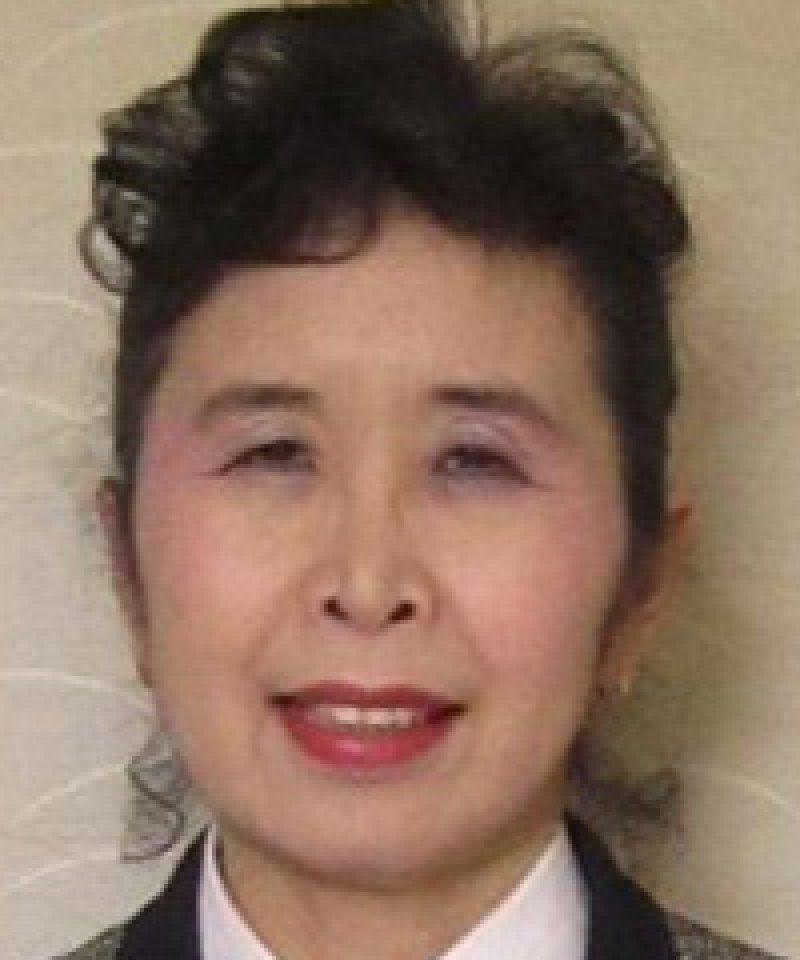 井口三恵子さん(長崎)が、対馬の施設さんで認知症研修を♬