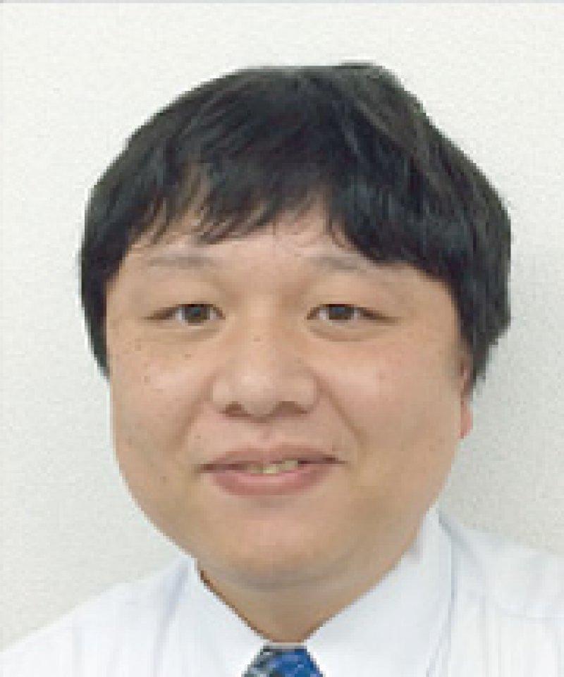 高橋信一さん(福岡)が、紙芝居スライドを使って認知症サポーター養成講座を♬