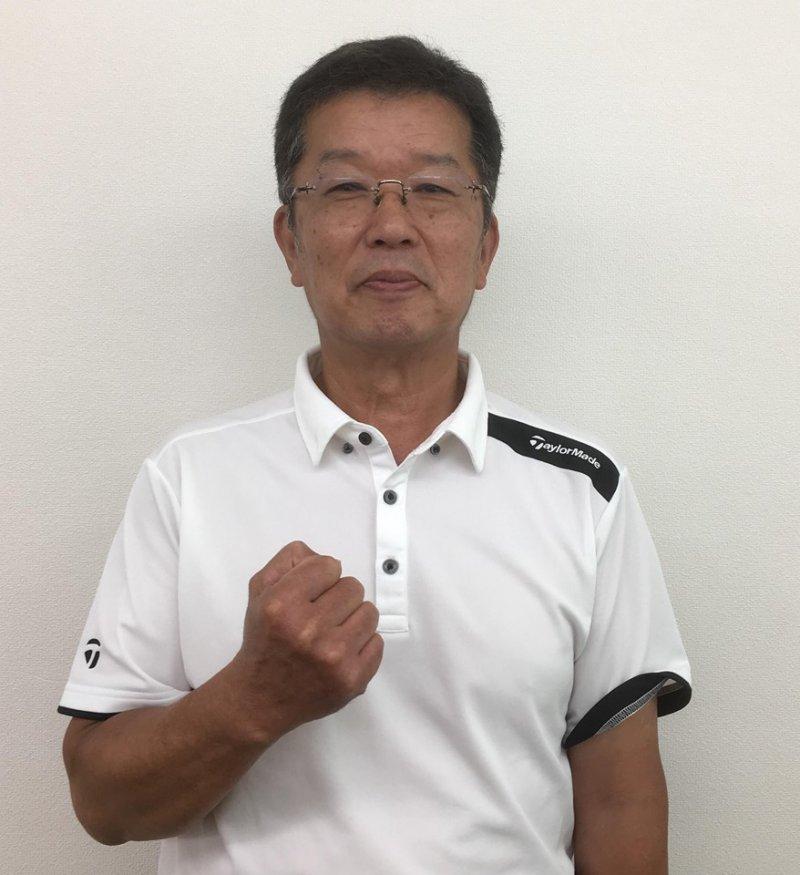 安井稔浩さん(滋賀)が、地域のサロンで紙芝居スライドを使って認知症のお話を♬