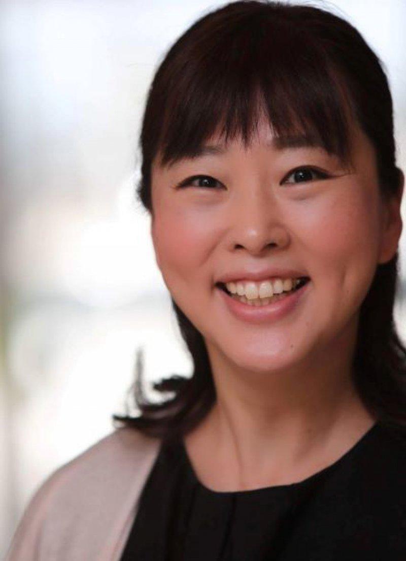佐藤美保さん(愛知)が、自身が勤める事業所でご家族さん、関係者の方に認知症サポーター養成講座を♬