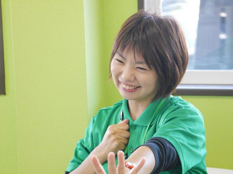 小原日出美さん(滋賀)が、地域のサロンで認知症のお話を♬