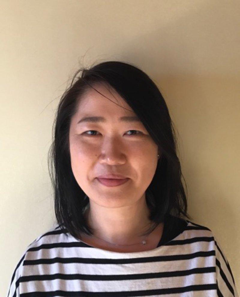 和賀育子さん(茨城)が、視覚障がいのある方々に紙芝居を使って認知症サポーター養成講座を♬