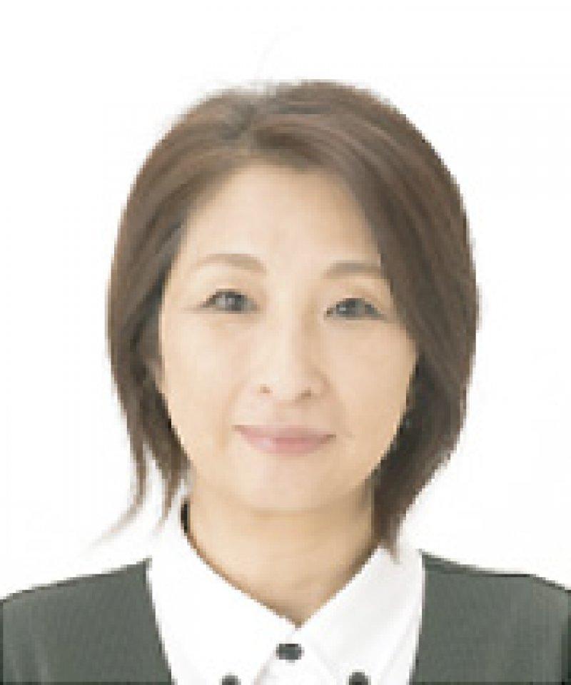 高島貴子さん(埼玉)が、地域の自治会で認知症のお話を♬
