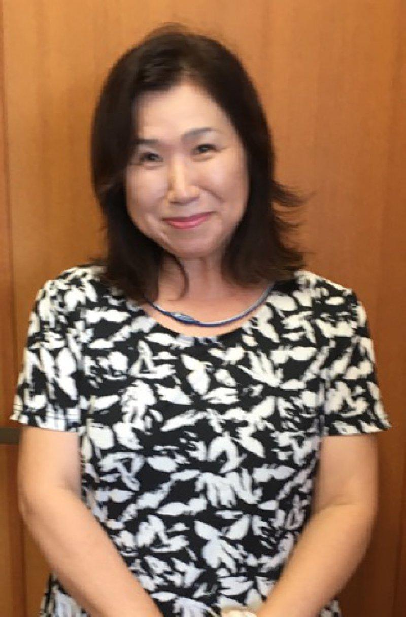 """林 尋子さん(愛知)が、メイト仲間の井上 卓さんと一緒に夏休み企画、""""親子で学ぶ認知症サポーター養成講座""""を開催♬"""