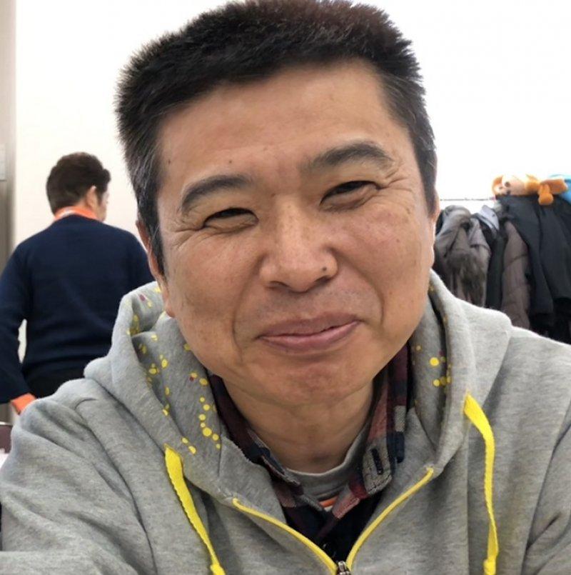 吉田 浩さん(北海道)が、オレンジRUNえべつにて、子ども達に認知症のお話を♬
