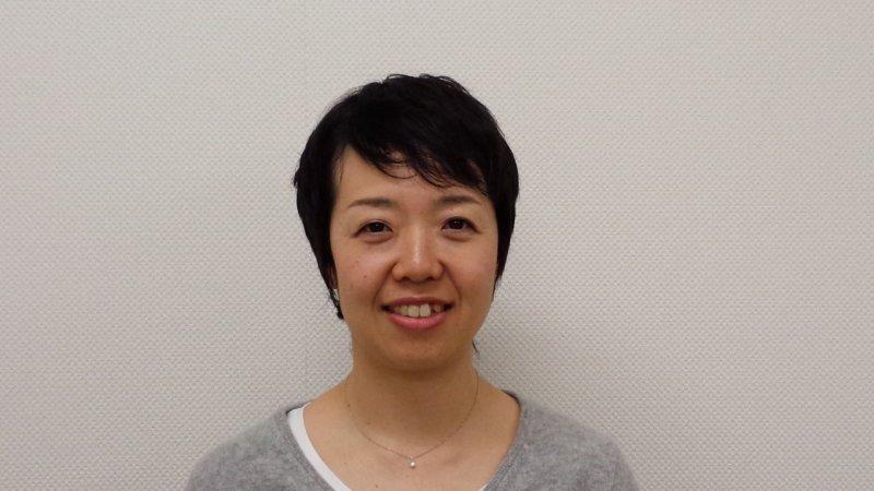 高橋 愛さん(新潟)が、社会保険委員会主催の研修会で認知症のお話を♬