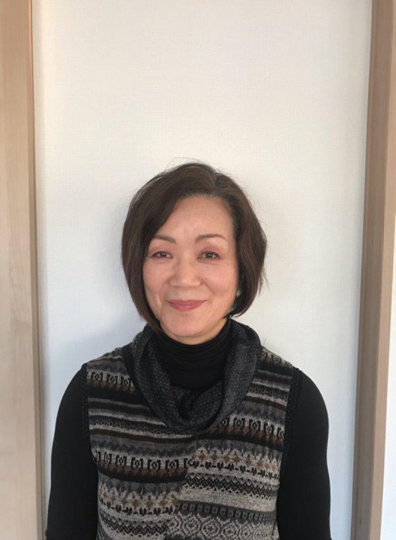 照沼弘子さん(茨城)が、地域包括支援センターさまからの依頼で、地域で認知症のお話を♬