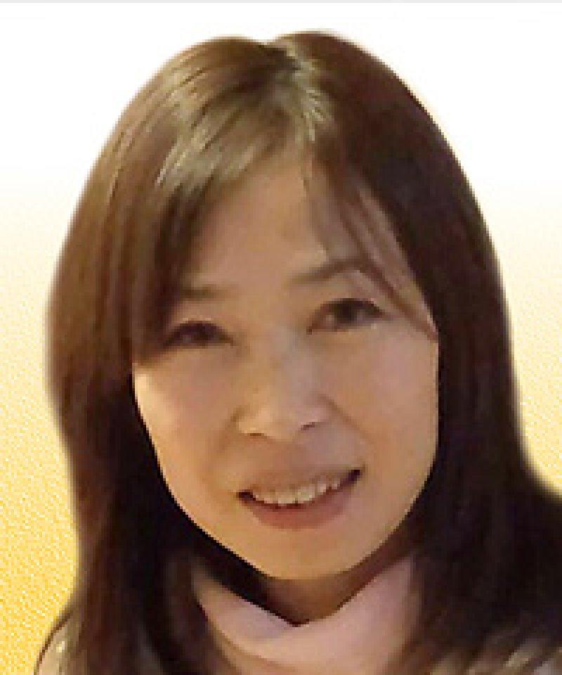 永田かおりさん(滋賀)が、外国人介護職員初任者研修で認知症の講義を♬