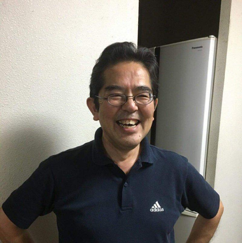 徳竹 茂さん(埼玉)が、社内で認知症研修を♬