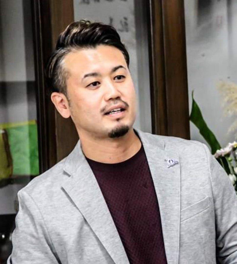 塚本吉弘さん(長崎)が、地元の交流館で認知症のお話を♬