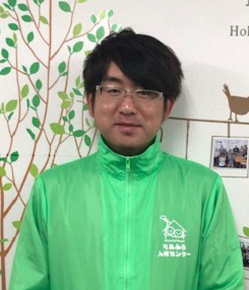 落合大輔さん(大阪)が、職場で認知症研修を♬