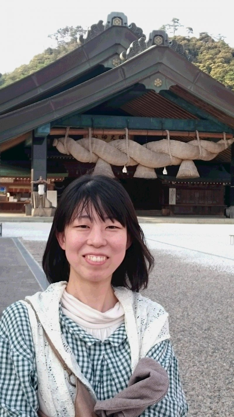 生島美樹さん(鳥取)が、地域包括様からの依頼で郵便局の職員さんに認知症サポーター養成講座を♬