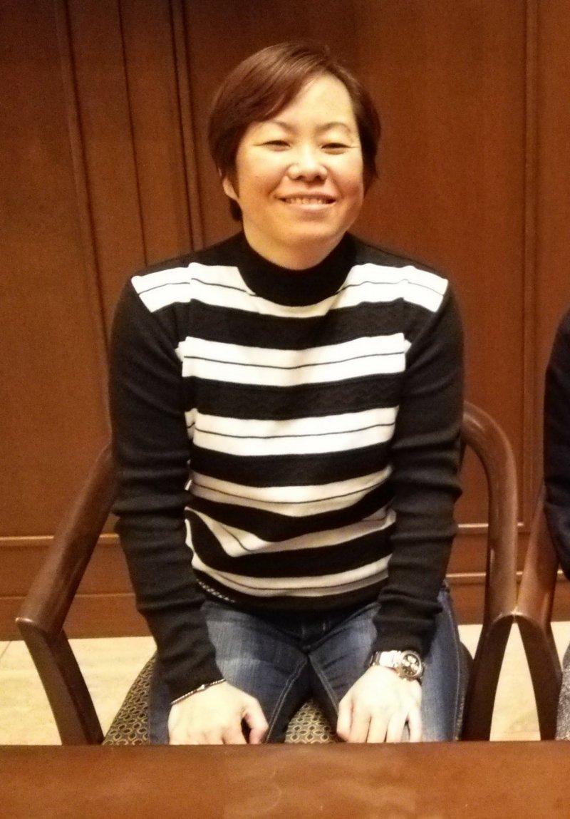 友井川愛さん(宮崎)が、デイサービスの研修で認知症のお話を♬