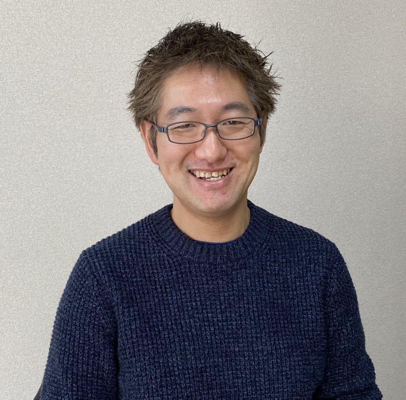 原田和弥さん(埼玉)が、事業所内研修で紙芝居を使って、認知症のお話を♬