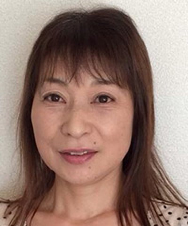藤井茂子さん(滋賀)が、外国人介護労働者対象の認知症研修を♬