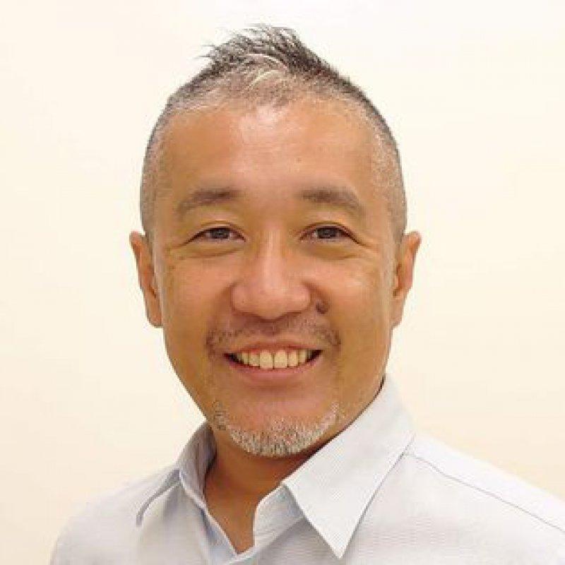 中松 光さん(沖縄)が、実務者研修で、紙芝居を使って認知症のお話を♬