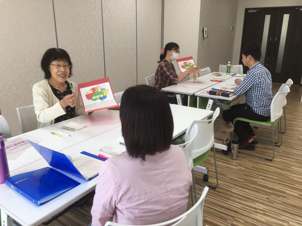 愛知県岩倉市【きらめき認知症シスター養成講座】