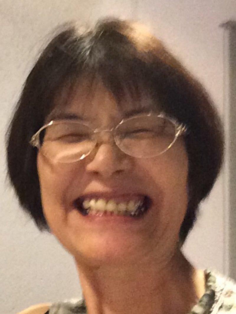 藤野千恵子さん(福岡)が認知症シスター養成講座を開催しました♬